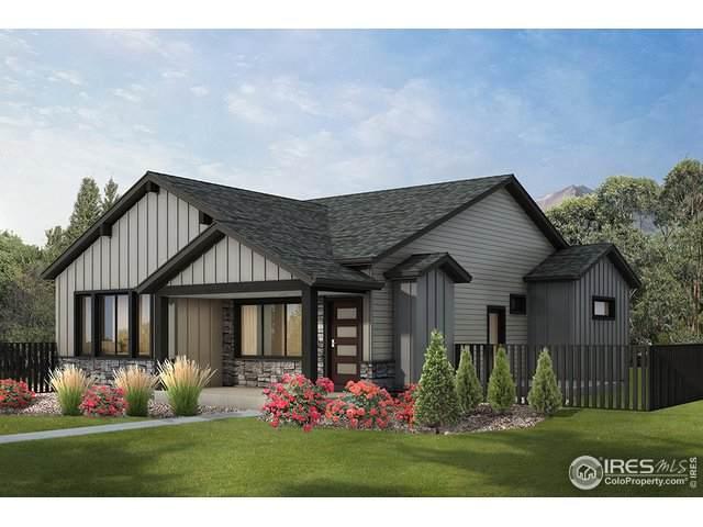 5187 School House Dr, Timnath, CO 80547 (MLS #920236) :: Hub Real Estate