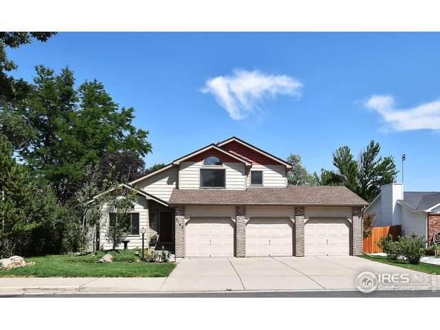 3162 Silver Leaf Dr, Loveland, CO 80538 (MLS #920238) :: 8z Real Estate