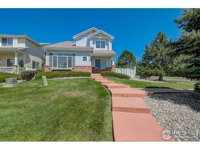 4701 Spyglass Dr, Broomfield, CO 80023 (MLS #920241) :: 8z Real Estate
