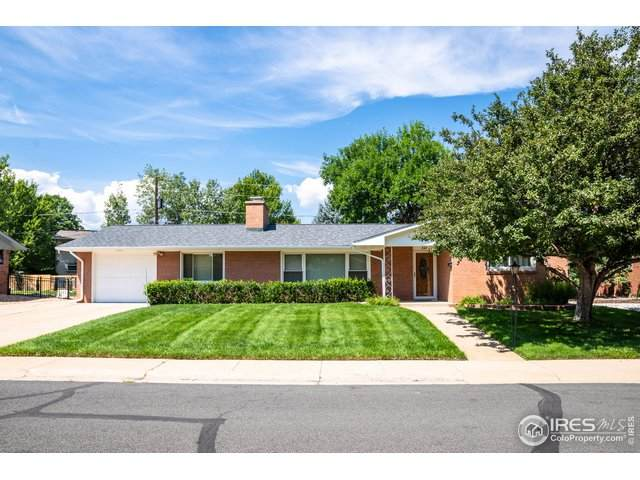 111 Aline St, Louisville, CO 80027 (MLS #920244) :: 8z Real Estate
