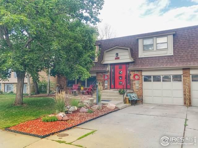 3106 Hiawatha Dr, Loveland, CO 80538 (MLS #920252) :: 8z Real Estate