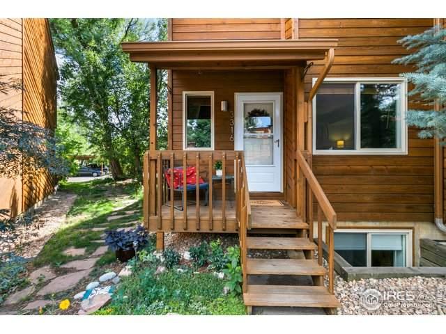 3316 34th St, Boulder, CO 80301 (MLS #920255) :: 8z Real Estate