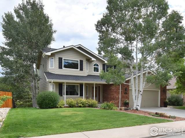 6306 Buchanan St, Fort Collins, CO 80525 (MLS #920262) :: Downtown Real Estate Partners