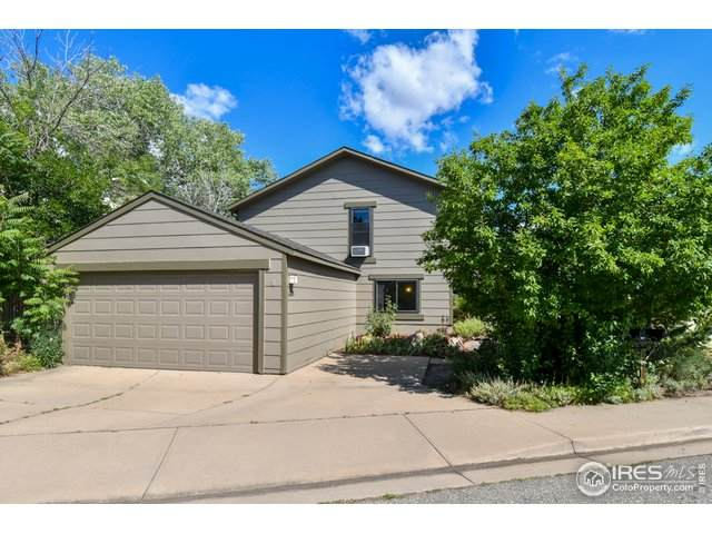3685 Silver Plume Ln, Boulder, CO 80305 (MLS #920263) :: Wheelhouse Realty