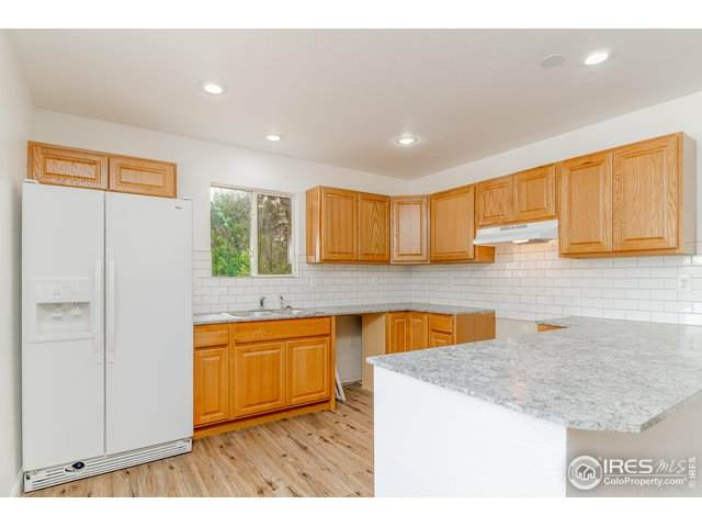 700 38th St, Evans, CO 80620 (MLS #920265) :: Jenn Porter Group