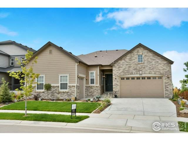 600 Pikes View Dr, Erie, CO 80516 (MLS #920270) :: 8z Real Estate