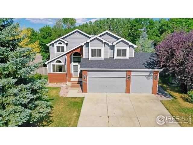 4204 Suncrest Ct, Fort Collins, CO 80525 (MLS #920271) :: June's Team