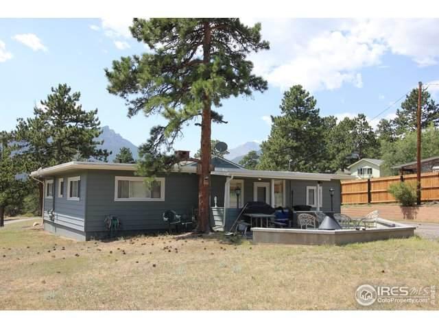 1209 Brook Dr, Estes Park, CO 80517 (MLS #920279) :: 8z Real Estate