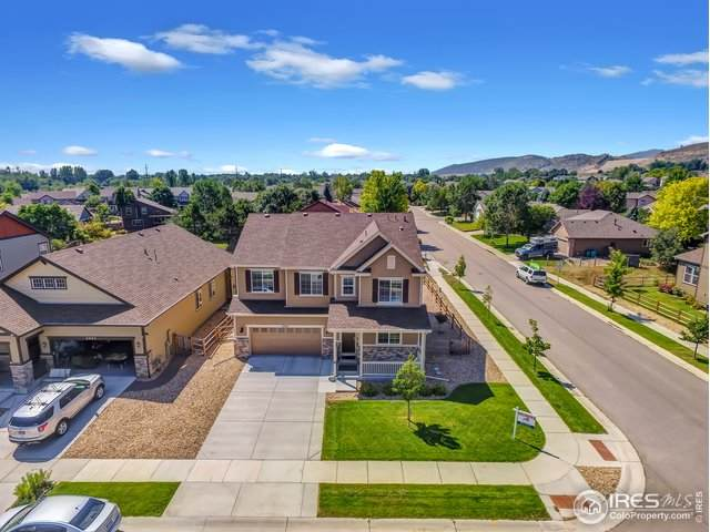 3239 Fiore Ct, Fort Collins, CO 80521 (MLS #920286) :: Jenn Porter Group