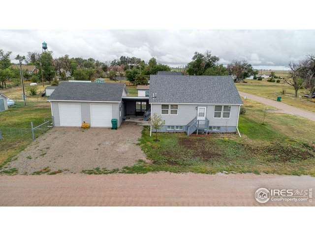 214 Cheyenne Ave, Grover, CO 80729 (MLS #920292) :: HomeSmart Realty Group