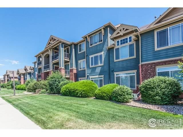 2133 Krisron Rd C106, Fort Collins, CO 80525 (MLS #920294) :: Hub Real Estate
