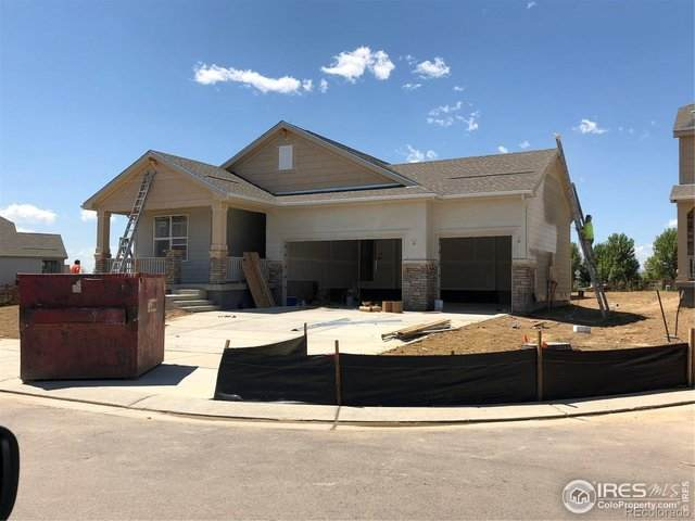 2459 Ravenswood Ct, Longmont, CO 80504 (MLS #920300) :: 8z Real Estate