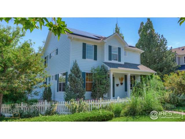 2934 Shoshone Trl, Lafayette, CO 80026 (MLS #920305) :: Colorado Home Finder Realty