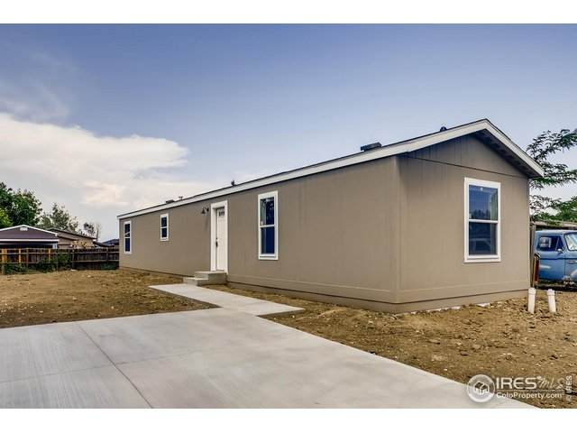 1404 Macpool St, Dacono, CO 80514 (MLS #920306) :: Downtown Real Estate Partners