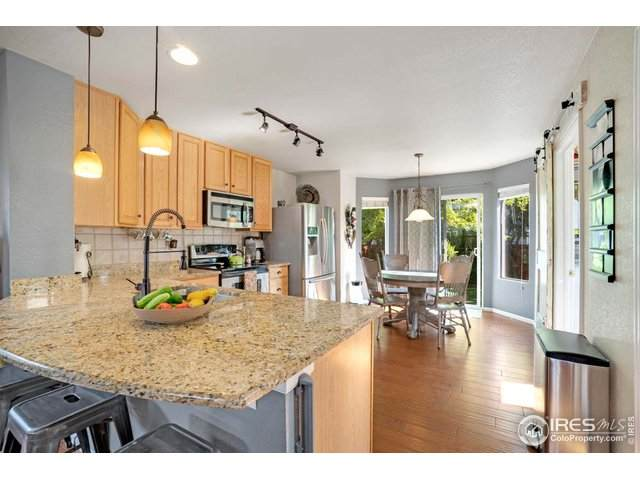 1727 Prairie Hill Dr, Fort Collins, CO 80528 (MLS #920332) :: 8z Real Estate