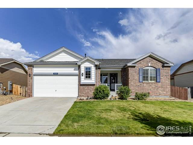 5878 Calgary St, Timnath, CO 80547 (MLS #920335) :: 8z Real Estate