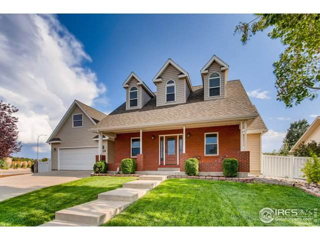 6328 W 3rd St Rd, Greeley, CO 80634 (MLS #920346) :: 8z Real Estate