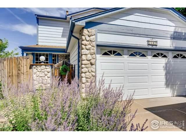 7818 Kyle Way, Littleton, CO 80125 (MLS #920347) :: Colorado Home Finder Realty