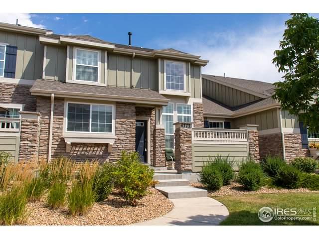 4772 Raven Run, Broomfield, CO 80023 (MLS #920350) :: 8z Real Estate