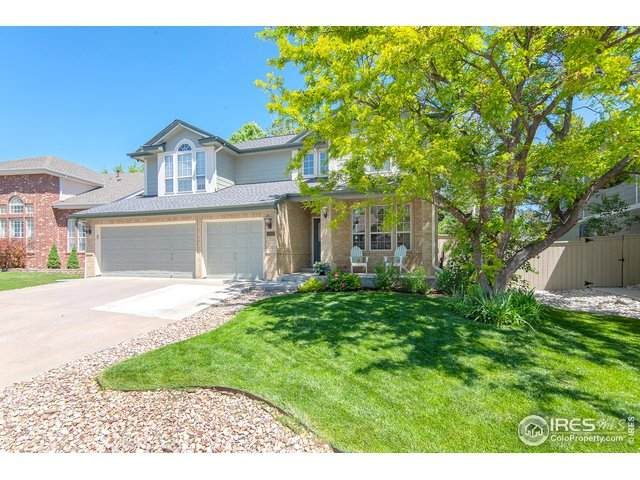 365 Whitetail Cir, Lafayette, CO 80026 (MLS #920351) :: Colorado Home Finder Realty