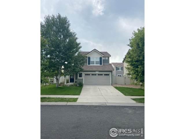 3854 Balsawood Ln, Johnstown, CO 80534 (MLS #920353) :: 8z Real Estate