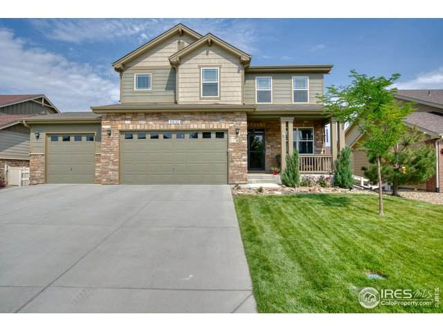 5532 Palomino Way, Frederick, CO 80504 (MLS #920354) :: 8z Real Estate