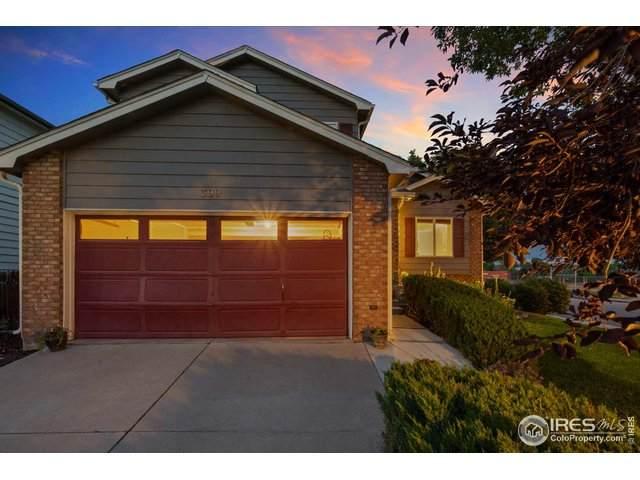 399 Sagewood Dr, Loveland, CO 80538 (MLS #920355) :: 8z Real Estate