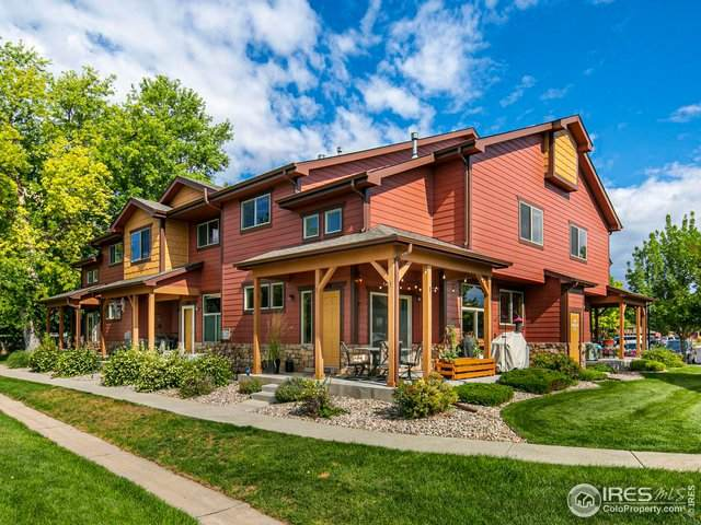 195 Carina Cir #104, Loveland, CO 80537 (MLS #920360) :: 8z Real Estate