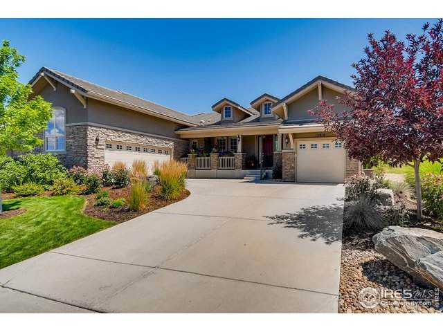15818 Esprit Run, Broomfield, CO 80023 (MLS #920373) :: 8z Real Estate