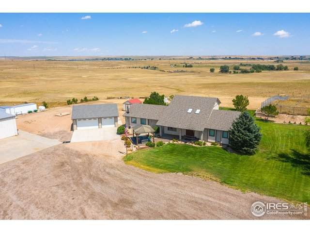 40504 County Road 17, Fort Collins, CO 80524 (MLS #920383) :: 8z Real Estate