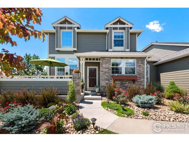 2639 County Fair Ln, Fort Collins, CO 80528 (MLS #920385) :: 8z Real Estate