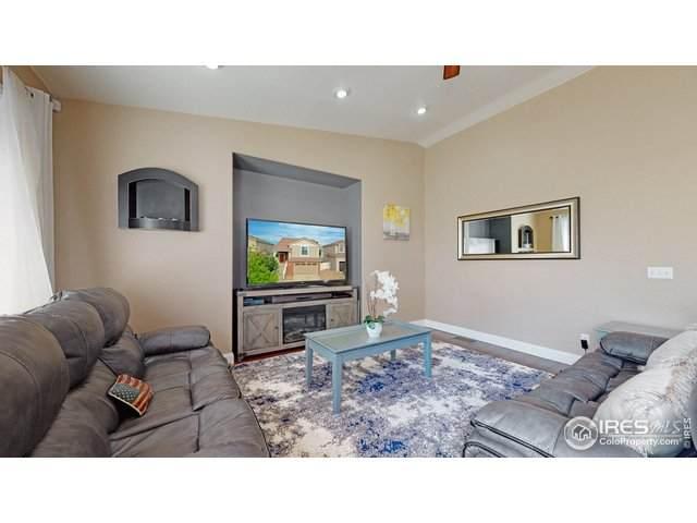 3861 Arrowwood Ln, Johnstown, CO 80534 (MLS #920398) :: Kittle Real Estate