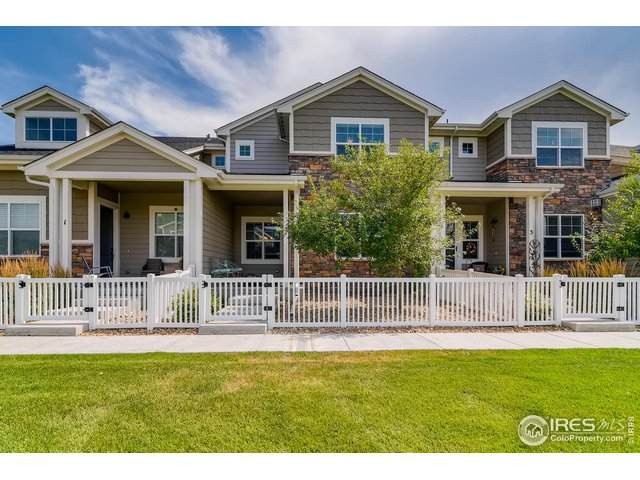 2165 Montauk Ln #2, Windsor, CO 80550 (MLS #920401) :: 8z Real Estate