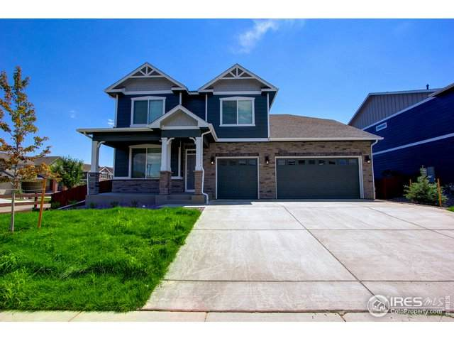 6149 Greybull Rd, Timnath, CO 80547 (MLS #920402) :: Colorado Home Finder Realty