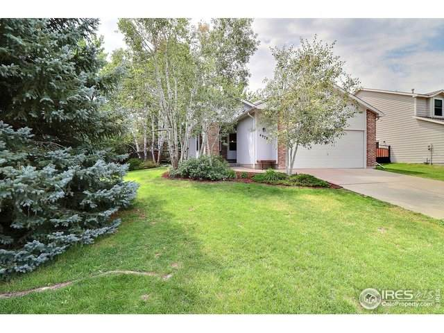 4978 W 6th St, Greeley, CO 80634 (MLS #920407) :: 8z Real Estate