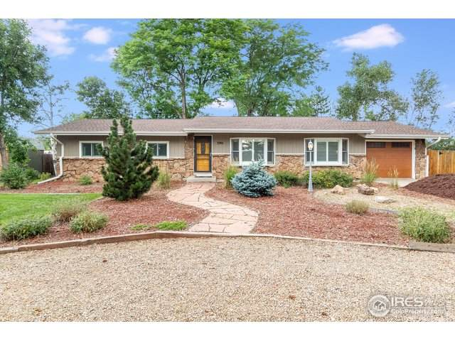 3901 Goodell Ln, Fort Collins, CO 80526 (MLS #920410) :: 8z Real Estate