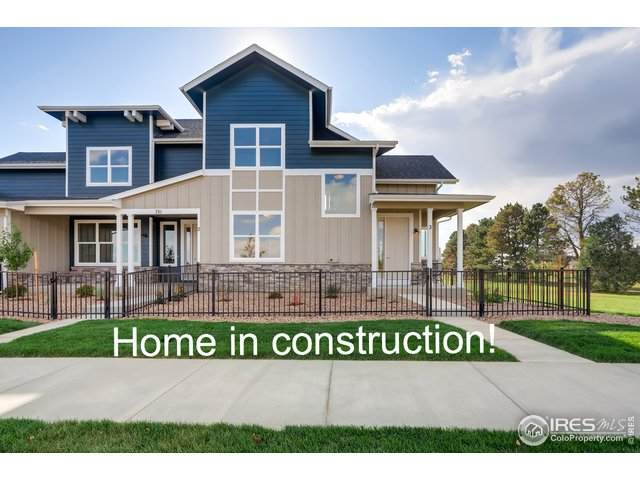 3349 Green Lake Dr #3, Fort Collins, CO 80524 (MLS #920412) :: 8z Real Estate