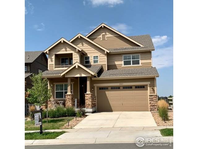 2265 Prospect Ln, Broomfield, CO 80023 (MLS #920413) :: Tracy's Team
