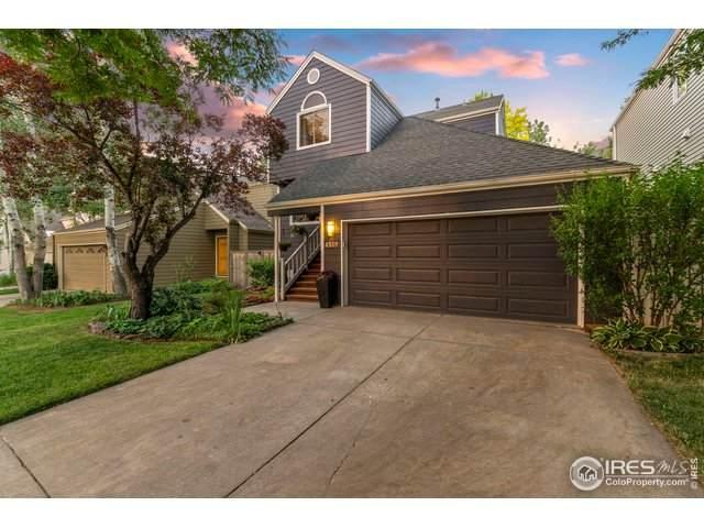 4539 Wellington Rd, Boulder, CO 80301 (MLS #920415) :: 8z Real Estate