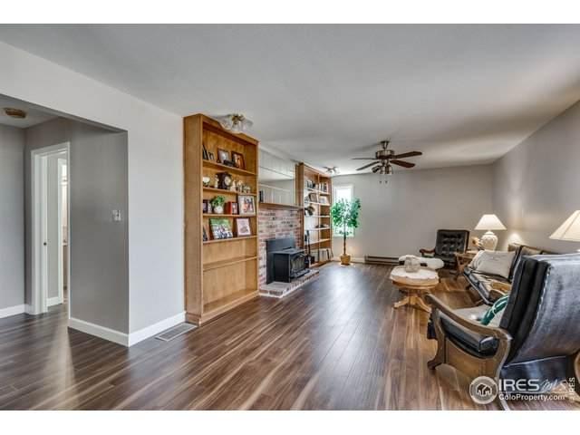 1801 E 144th Ave, Thornton, CO 80602 (#920417) :: The Griffith Home Team