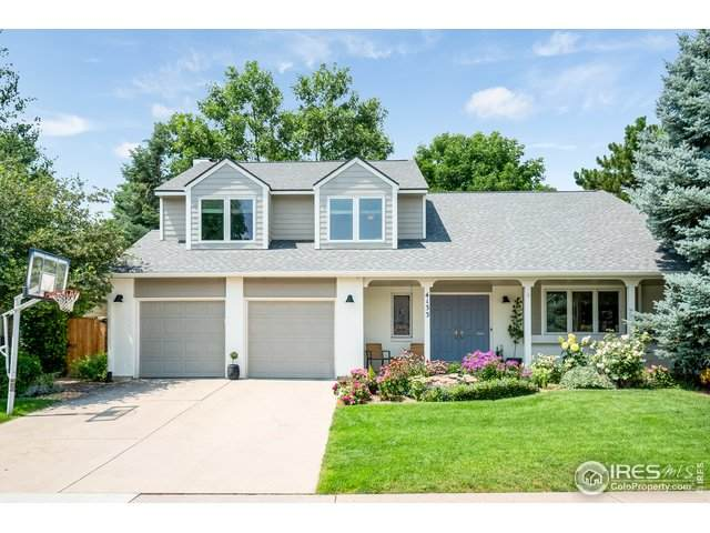 4133 Sumter Sq, Fort Collins, CO 80525 (#920420) :: The Margolis Team