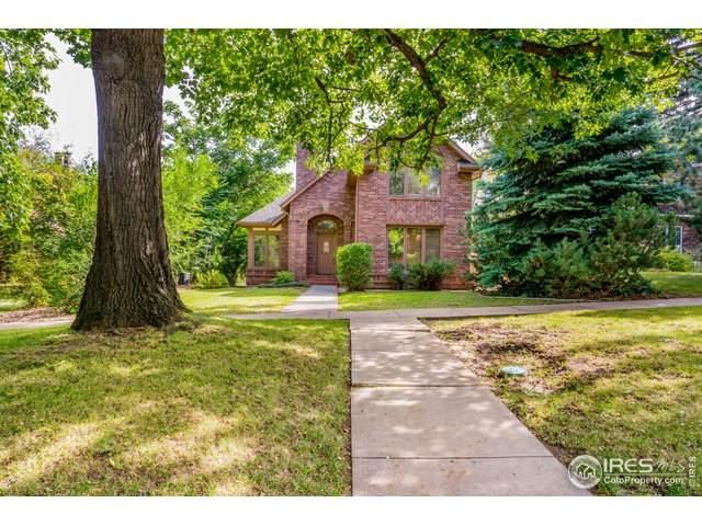 766 16th St, Boulder, CO 80302 (MLS #920432) :: 8z Real Estate