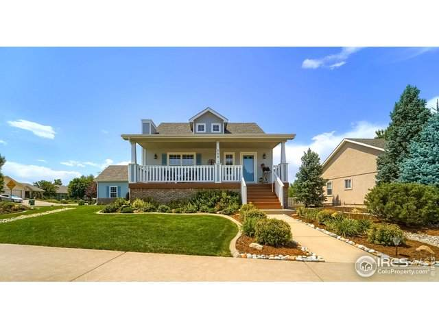 359 63rd Ave, Greeley, CO 80634 (MLS #920436) :: 8z Real Estate