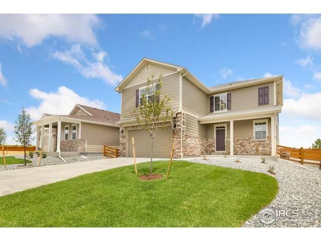 5462 Sandy Ridge Ave, Firestone, CO 80504 (MLS #920440) :: 8z Real Estate