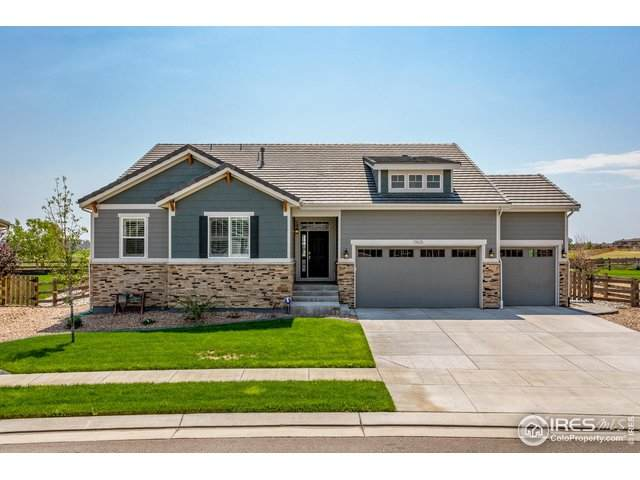 11428 Jasper St, Commerce City, CO 80022 (#920441) :: Re/Max Structure