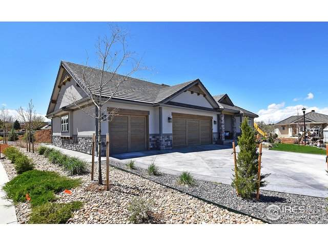 980 Hitch Horse Dr, Windsor, CO 80550 (MLS #920446) :: 8z Real Estate