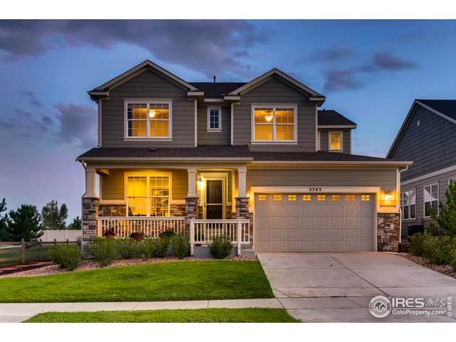 5745 Boundary Pl, Longmont, CO 80503 (#920448) :: Compass Colorado Realty