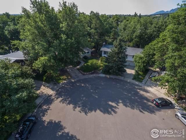 2860 Table Mesa Dr, Boulder, CO 80305 (MLS #920455) :: 8z Real Estate