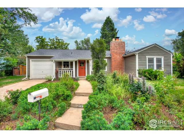 10 Circle Dr, Fort Collins, CO 80524 (MLS #920456) :: Neuhaus Real Estate, Inc.