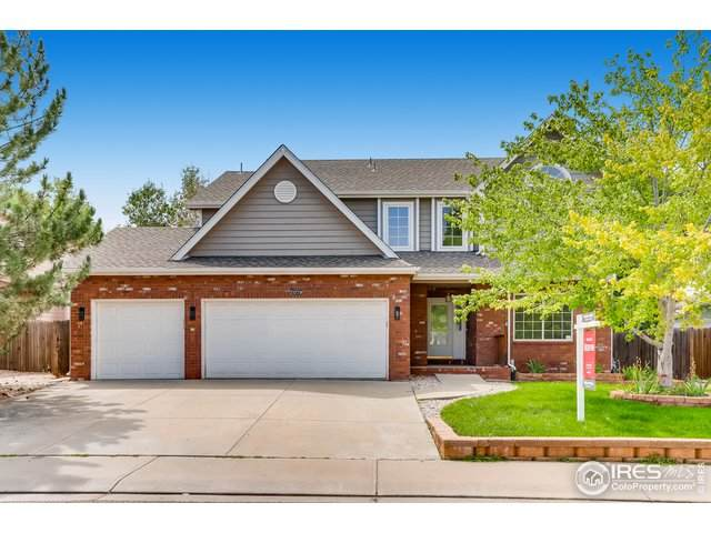 2079 Skylark Ct, Longmont, CO 80503 (MLS #920457) :: 8z Real Estate